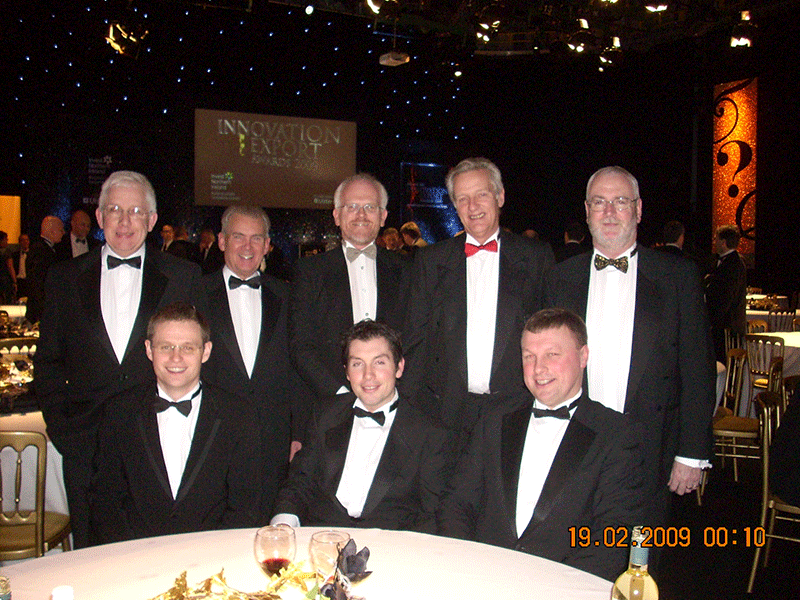 Invest NI Awards 2009