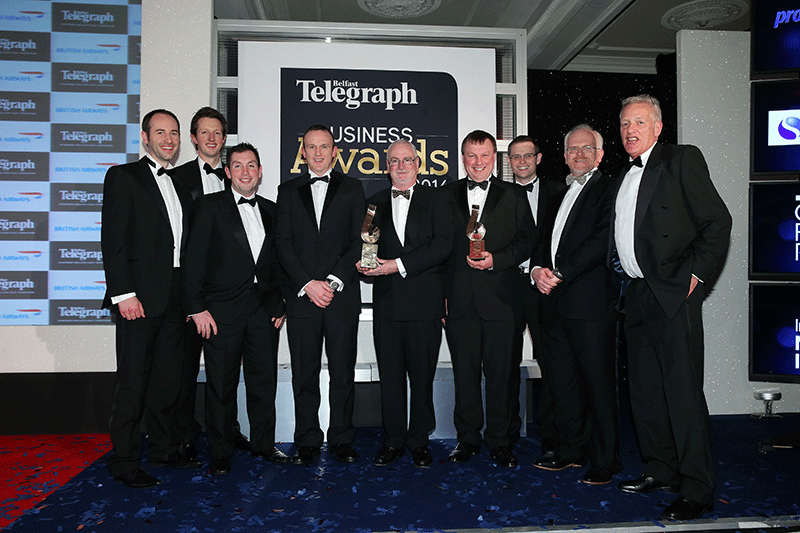 Business of the Year Awards 2014