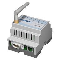 Remote Communications InSight4000/6000